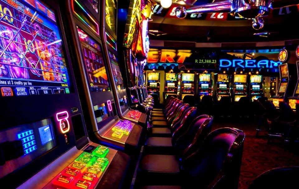 Играть в игровые автоматы без регистрации