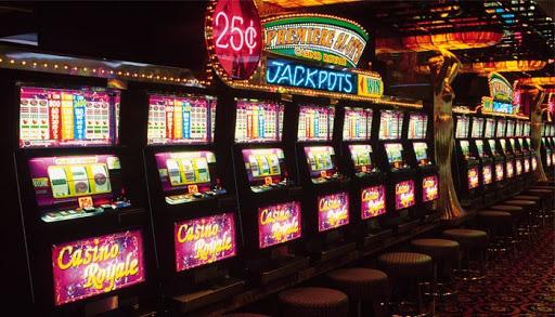 Уникальные и известные игровые автоматы в онлайн-казино Вулкан